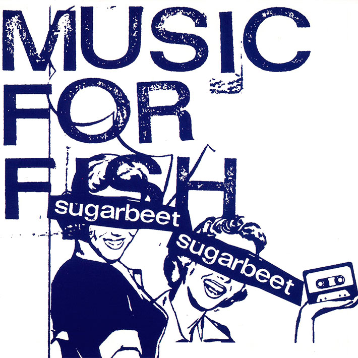 Sugarbeet: Music for Fish cover